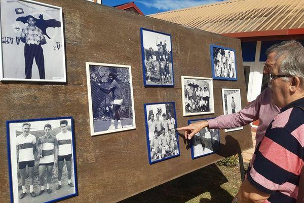 90 ans d el'ON, Olympique de Nouméa, 8 août 2020