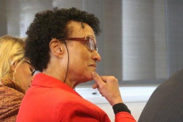 Chantal Salinière, co-fondatrice de l'entreprise CIOA