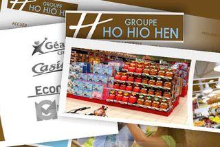 Groupe Ho Hio Hen