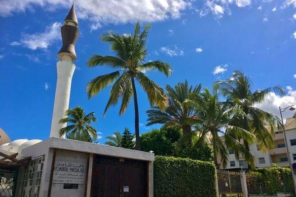 Coronavirus confinement Ramadan mosquée de Saint-Pierre fermée 240420