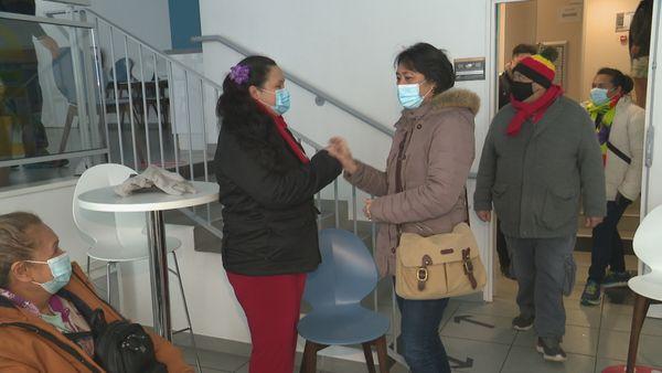 associations de soutien aux malades Polynésiens en Métropole