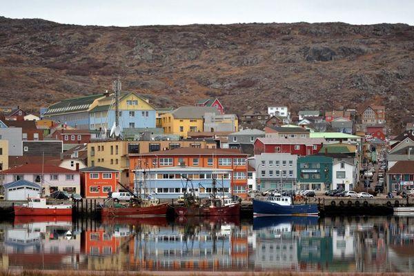 Saint-Pierre (et Miquelon)