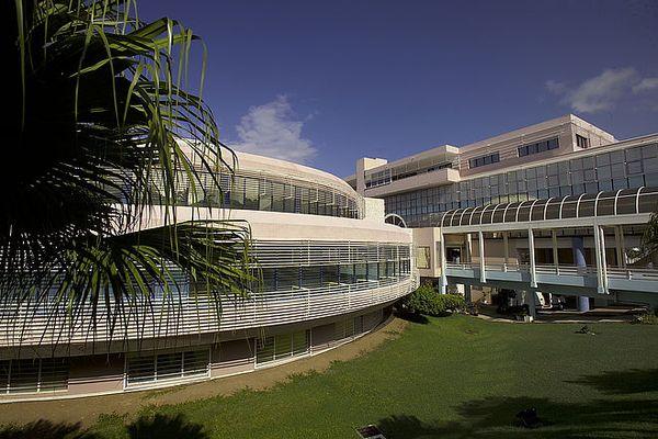 Conseil régional Guadeloupe