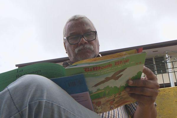 """Littérature : le magazine """"Ti Moun Mag"""" consacre son nouveau numéro au manioc"""