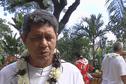 Réunie en synode, l'Eglise protestante maohi parle politique.