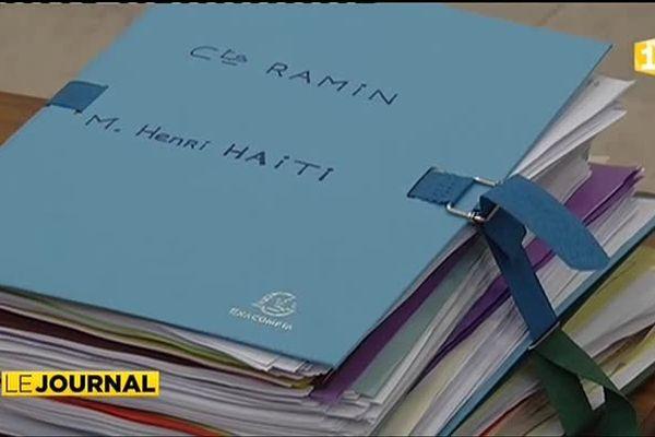 Assises : les personnalités de Stephan Ramin et d'Arihano Haiti en question