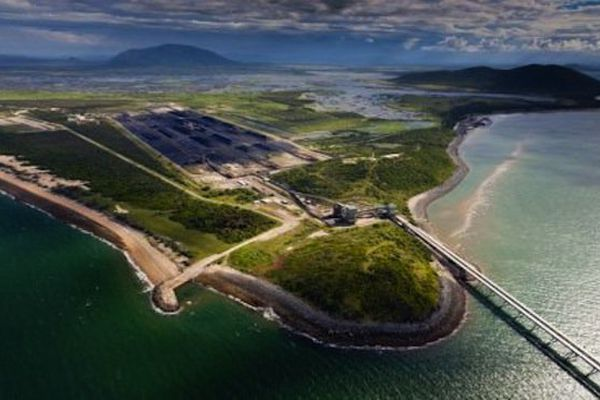 Port d'Abbot Point