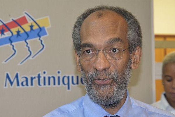 Bernard Edouard