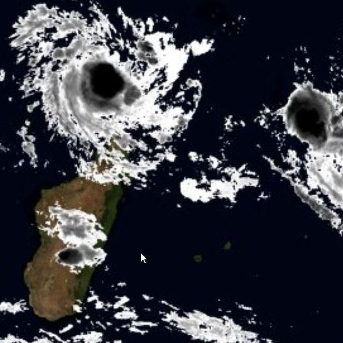 Cyclone Belna : le préfet de Mayotte déclenche l'alerte orange [Synthèse]