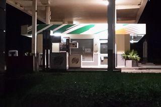 Station Vito de Rémire-Montjoly