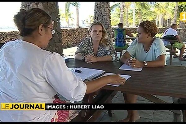 ''En marche'' plaide localement pour l'IVG médicamenteuse en Polynésie