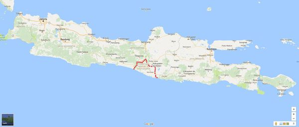 Yogyakarta, province indonésienne