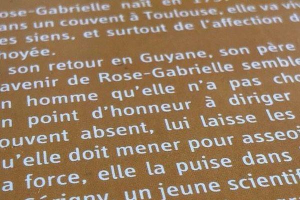 La Belle Créole d'Isabelle Artiges