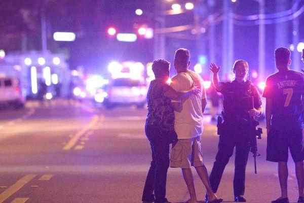 Orlondo Attentat Pulse