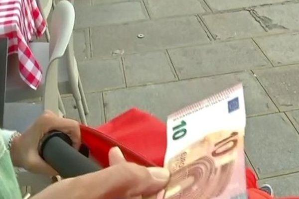 Billet 10€