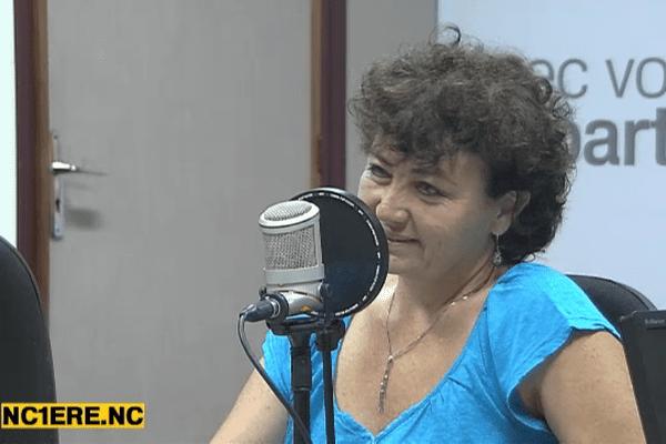 Isabelle Monchotte