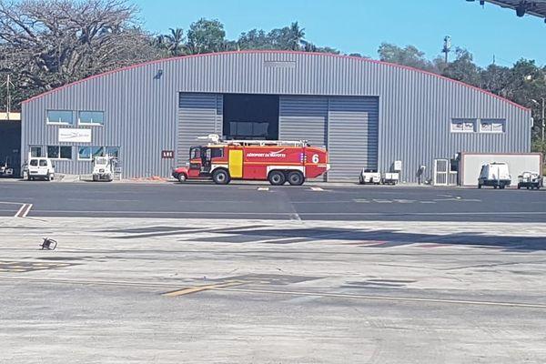 pompiers aéroprot