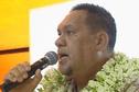 Cyril Tetuanui est le nouveau président du SPC