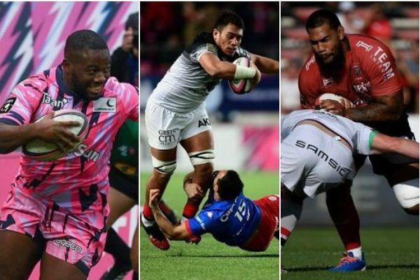 Rugby ultramarins tournoi des six nations 2020