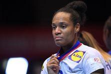 Océane accuse le coup après la finale perdue