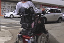 L'accessibilité des personnes handicapées est loin d'être acquise