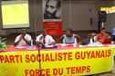 """Le PSG réuni à Sinnamary : """"Allons vers une victoire en 2014"""