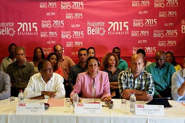 Union PS Bello