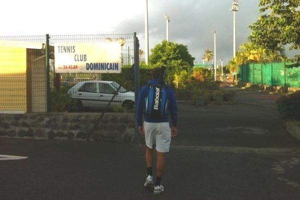 Epreuve Bac : Tennis