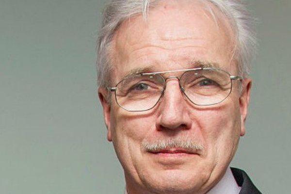 Roger Rode, candidat Front National