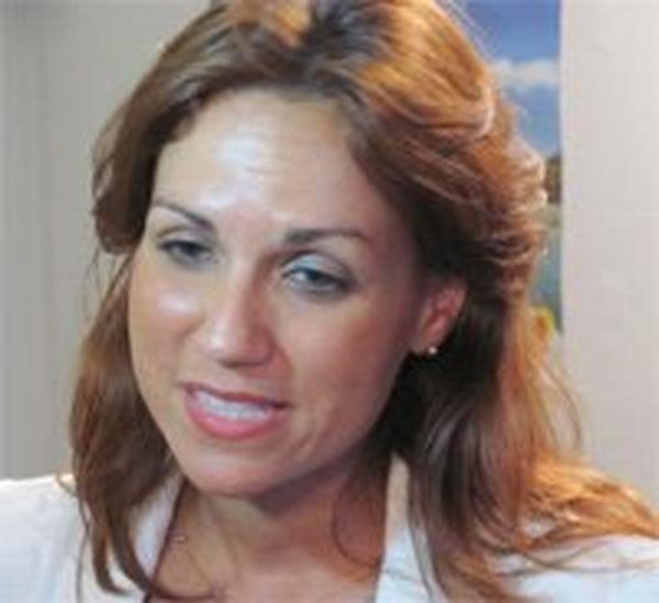Stéphanie Balmir Villedrouin, ministre du tourisme haiti