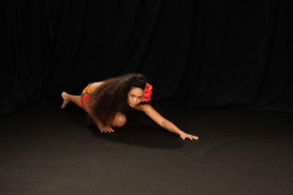 Répertoire de la danse tahitienne : les pas des vahine