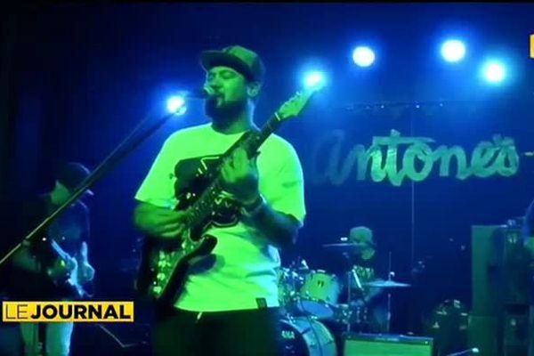 Trois groupes Néo Zélandais de reggae en concert à Tahiti