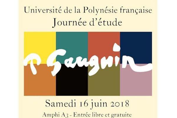Gauguin à l'UPF