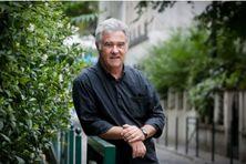 Le journaliste Georges Pernoud, le 4 août 2015 à Paris.