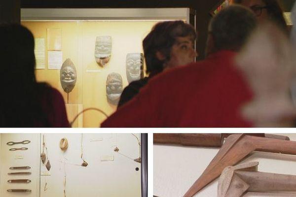formation douaniers reconnaissance objets d'art