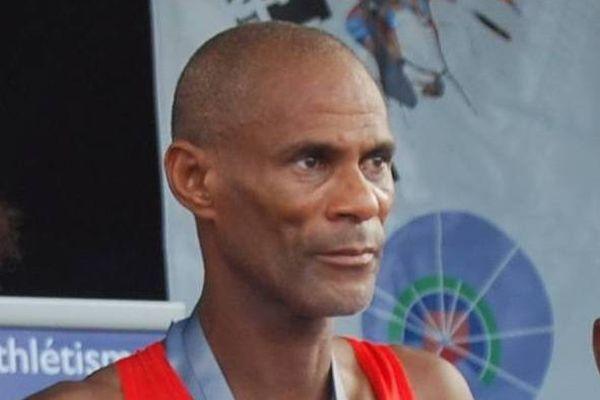 Claude Nohilé
