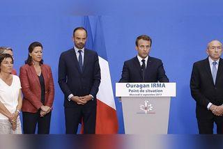 Représentant de l'État français