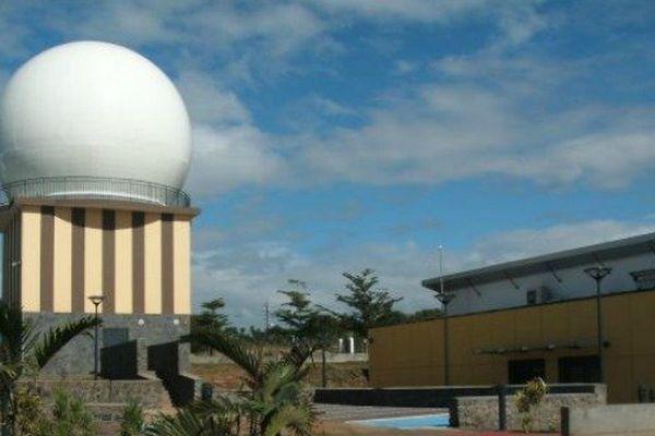 Antenne SEAS-OI à La Réunion