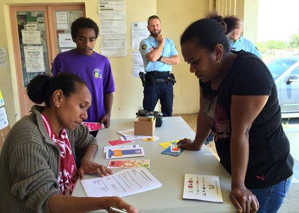 TOUHO : sécurité routière