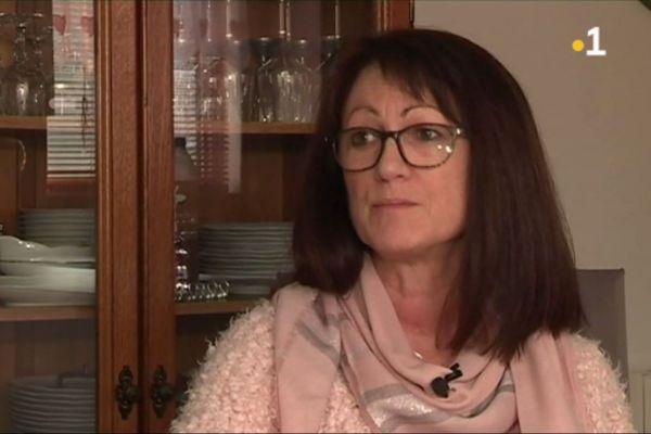 Carol Heudes sclérose en plaques