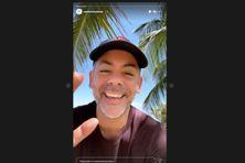 Manu Payet prend les commandes du compte Instagram de l'IRT
