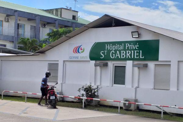 Clinique Saint Gabriel
