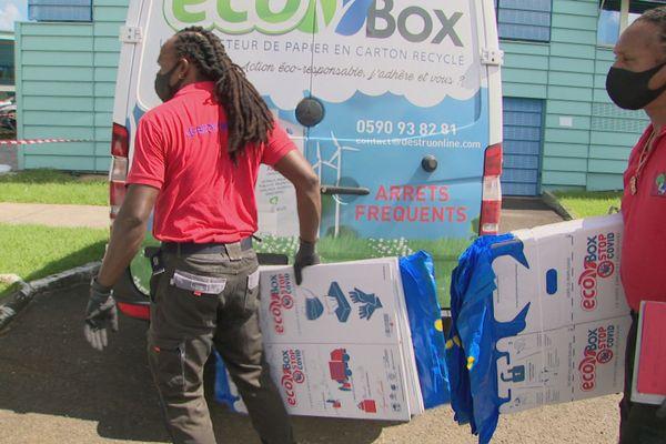 Ecobox 1