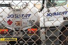Grève des hydrocarbures : « pas de risque de pénurie » estime la CSIP FO