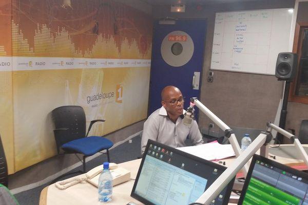 Crise du BTP: les retards de paiement ne sont pas dus à la mauvaise volonté des maires de Guadeloupe selon Thierry Abelli