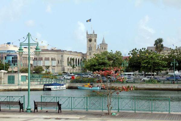 Barbade Bridgetown