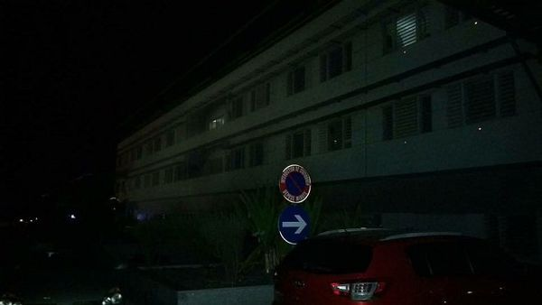 Hôpital Papeete