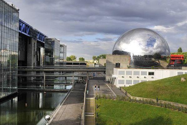 Lancement symbolique de la cité des Outre-mer à Paris