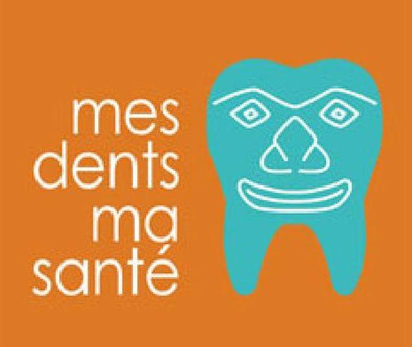 Mes dents ma santé