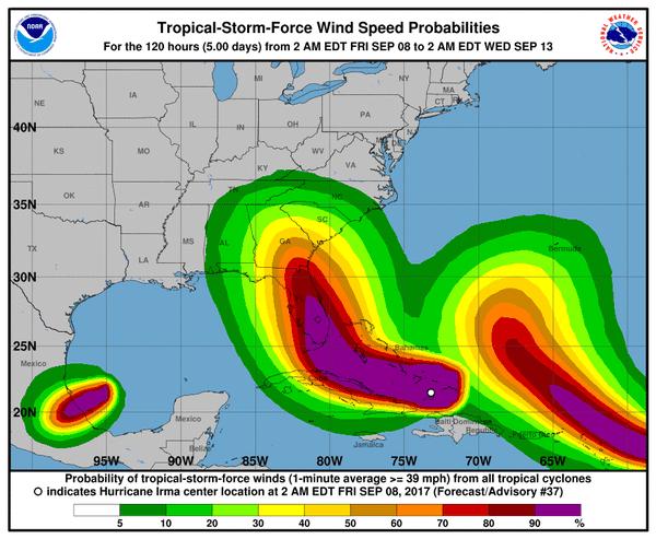 Ouragan José